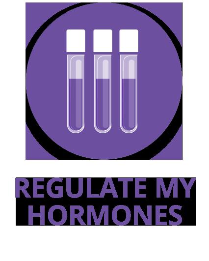 Regulate Hormones