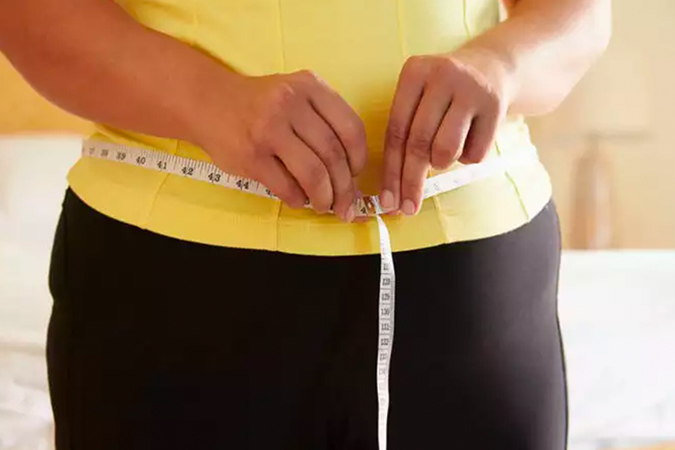 5 Signs Your Hormones Are To Blame for Weight Gain