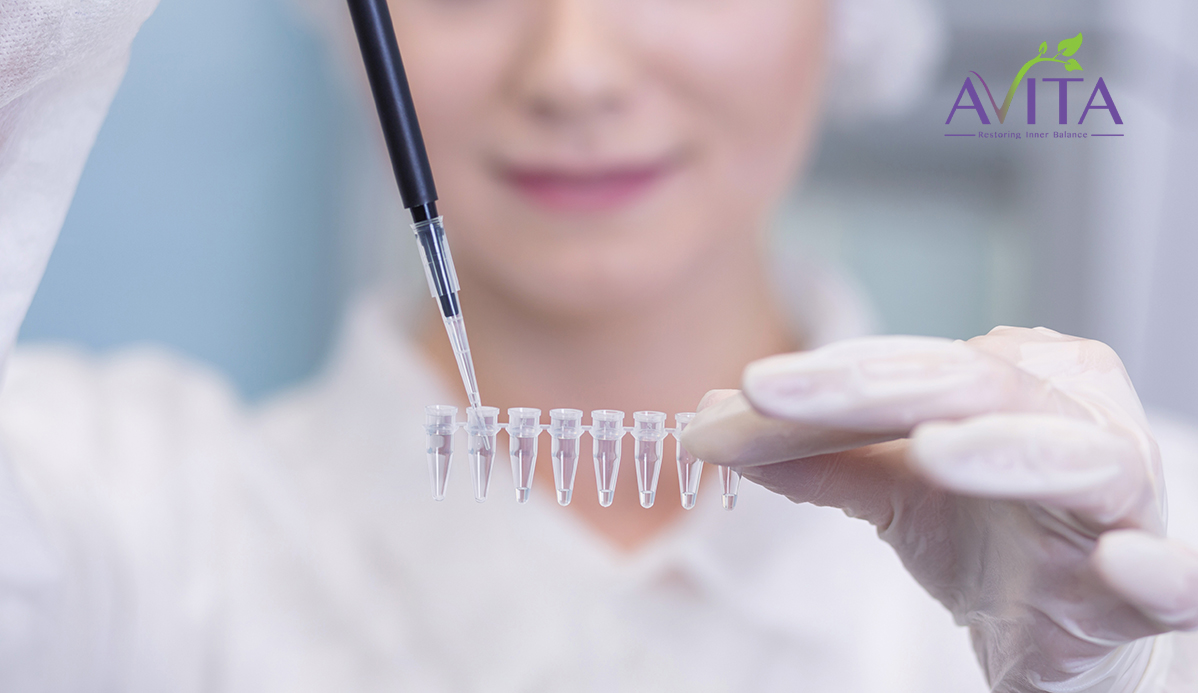 Benefits of Saliva Hormone Testing