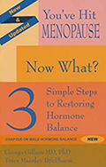 You've Hit Menopause Book1